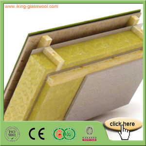 60kg/M3 5m Rock Wool Board pictures & photos