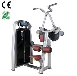 Commercial Fitness Equipment Tz-6008/Gym Equipment/Cable Crossover Lat Pulldown pictures & photos