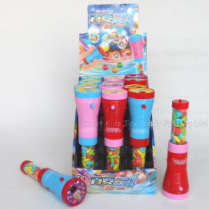 Musical Projector Candy Toys (131010) pictures & photos