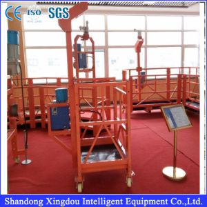 Hanging Work Intelligent Lifting Suspended Platform pictures & photos