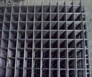 6X6 Reinforcing Welded Wire Mesh/Concerte Reinforcing Steel Mesh pictures & photos