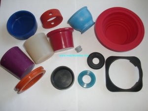 Customized Food Grade Rubber Products pictures & photos