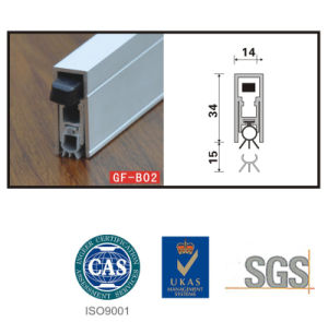Door Seal Gf-B02 for Acoustic pictures & photos
