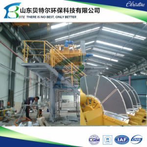 Mining Ore Dewatering Ceramic Vacuum Filter for Slurry pictures & photos