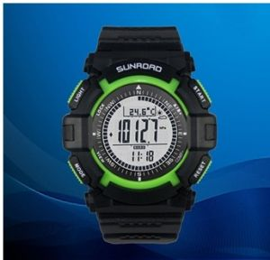 2014 Fashion Sport Watch Clock Alarm, Count Down Timer (QT-FR822A) pictures & photos