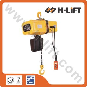 Ehc Type Electric Hoist/Electric Chain Hoist pictures & photos