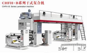 BOPP, Pet, Nylon, CPP, CPE, Aluminum Foilm Ultiple-Layer Laminating Machine pictures & photos