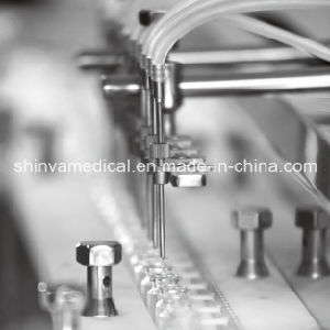 Shinva Kgs Vial Filling Machine
