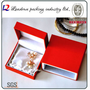 Fashion Necklace Bracelet Pendant Box Silver Earring Ring Body Jewelry Sterling Silver Jewelry Necklace Jewelry (YS332C) pictures & photos