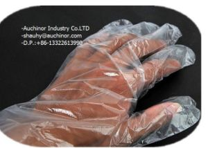 Powder Free Ce Approved Disposable Cheap Vinyl Gloves pictures & photos
