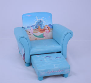 Modern Home Bedroom Children Furniture/Baby Products (SF-74) pictures & photos