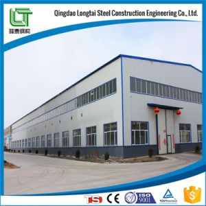 Steel Structure Fertilizer pictures & photos