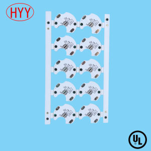 Aluminum Printed Circuit Board for LED Bar pictures & photos