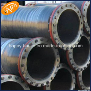 "2"" 3"" 4"" 6"" 8"" High Pressure Rubber Oil Pipe/ Oil Tube/ Oil Hose pictures & photos"
