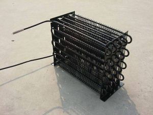 Wire Tube Condenser 8 pictures & photos
