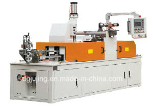 Automatic PLC Cable Wire Coiling and Wrapping Machine pictures & photos