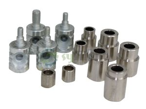 Machined Parts of Plating Spacer