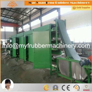 Batch off, Batch off Cooling Machine, Rubber Sheet Cooling Machine pictures & photos