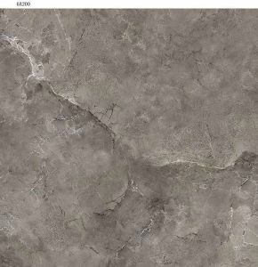 Grey AA200 Full Polished Porcelain Tile pictures & photos