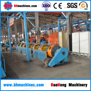 Tubular Stranding Machine - 7 Wire Tubular Type Stranding Machine pictures & photos