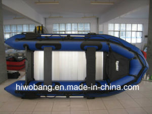 China Manufacturer High Quality Inflatable Boat pictures & photos