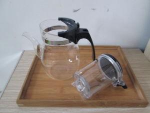 AA Glassware / Tea Pot with Handle / Filler Pot / Tea Set pictures & photos