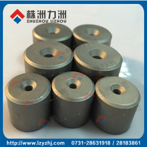 Wear Resistant Cemented Carbide Wire Drawing Die Blank pictures & photos