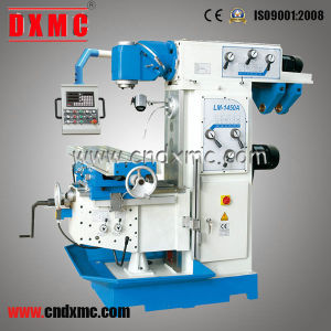 Universal Milling Machine (LM-1450A)