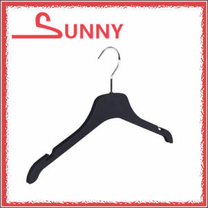 High Quality Plastic Hanger for Brand Shop
