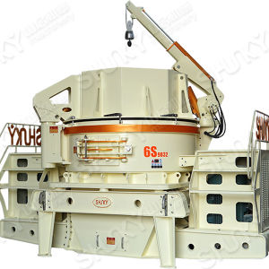 Mini Sand Making Machine, 6s Fine Sand Making Machine