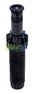 1/2 Inch Gear Drive Nozzle Pop-up Sprinkler (HT6198) pictures & photos