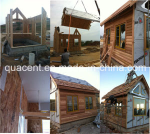 Guardroom for Resort/Villas in Dalian 1-1 pictures & photos