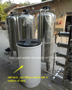 Water Softener for Shower/ Fleck Water Softener pictures & photos