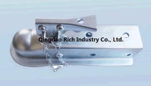 Hitch Coupler Trailer Part/Machinery Part/CNC Machining pictures & photos