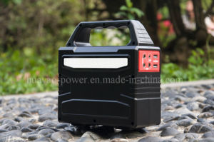 Multifunction Home Solar Power Station Solar Generator 150wh with Solar Panels pictures & photos