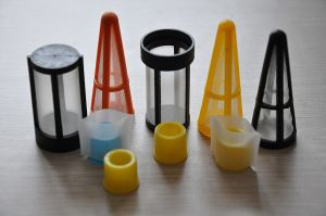 ABS Molded Plastic Filters for Filtration pictures & photos