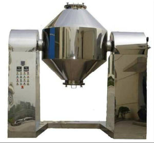 50, 150, 300 L Lab Double Cone Mixer Machine pictures & photos