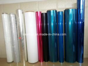 Pet Film Polyester Film
