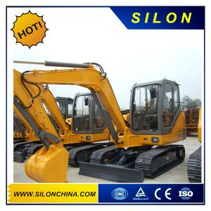 Big Crawler Excavator for Sale Xcmj Xe700c 70ton pictures & photos