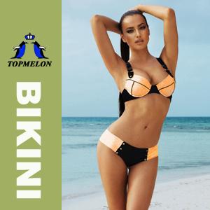 2015 High Quality Sexy Xxx Bikini Girl in Beachwear