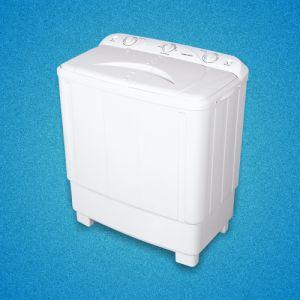 6.8kgs Semi Automatic Twin-Tub Washing Machine with Beautiful Style