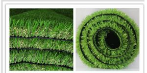 Plastic Mat Soccer Equipment of Soccer Artificial Grass pictures & photos