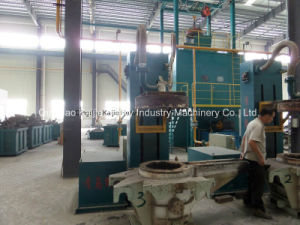 Oil Based Ladle Heating Sytem/ Ladle Heater/Low Price pictures & photos