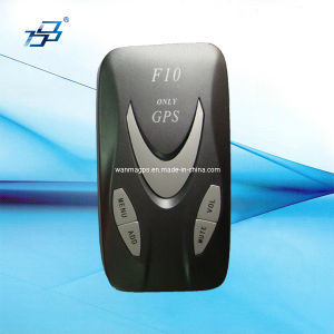 GPS Speed Camera/Car GPS F10