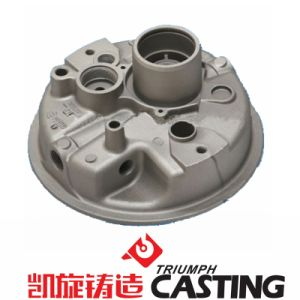 Metal Casting Aluminium Casting Machine Fittings
