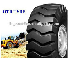 OTR off The Road Tires 14.00-24 17.5-25 20.5-25 23.5-25 26.5-25 Mining Tire pictures & photos