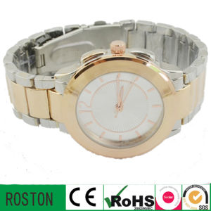 Fashion Design Water Resistant Swiss Watch pictures & photos