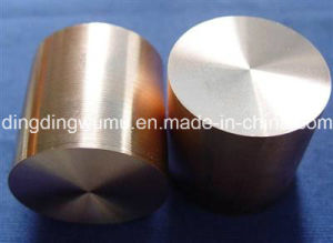 Tungsten Copper Alloy Rod Electrode for Welding pictures & photos