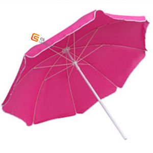 36 Inch Promotion Beach Umbrella for Outdoor (YS-S004A) pictures & photos