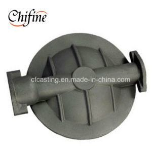 Custom Precision Investment Steel Casting Foundry pictures & photos